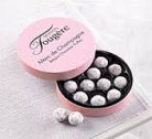 Add on Champagne Truffles